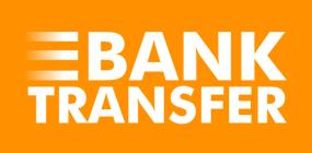 direct bank transfer logo