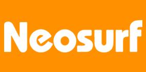neosurf logo